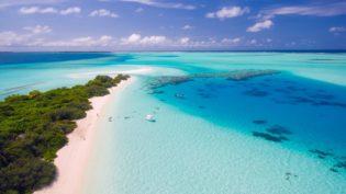 Maldives 1993704