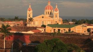 Nikaragua Kolonialni Nahled