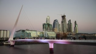 Buenos Aires Puerto Madero 2428501