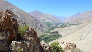 Chile Valley 1159043