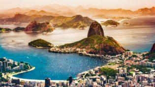 Rio De Janeiro 1963744